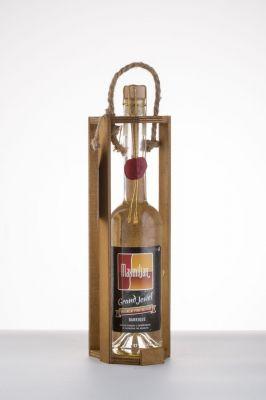 Originální pivní destilát Maxmilian