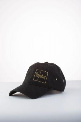 Čepice s logem Maxmilian